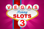 Live the Vegas life on your own PC in Vegas Penny Slots Pack 3!
