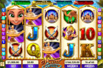 Screenshot of Vegas Penny Slots 3