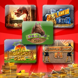 Pro Gambling – Slot Machines