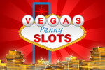 The Vegas Penny Slots Pack collects 5 of the best slot games ever made. Try out Dragon Dollars, Egyptian Dreams, Golden Vault, and more!