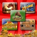 Vegas Penny Slots Pack - logo