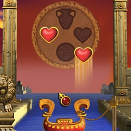 Venice - Launch treasures and score tumble bonuses to restore the city to glory! - logo