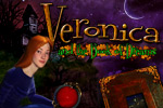 Save a magical world from monsters in Veronica and the Book of Dreams!