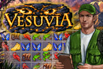 Vesuvia is an exciting match 3 game with plenty of gameplay twists!