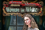 Scour beautiful, detailed scenes in Victorian Mysteries: Woman in White!