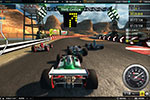 Screenshot of Victory: The Age of Racing