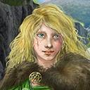 Viking Mystery - logo