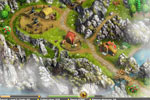 Screenshot of Viking Saga