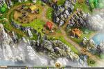 Screenshot of Viking Saga