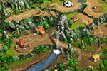 Screenshot of Viking Saga: Epic Adventure