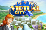 Virtual City is a full city simulation that lets you control everything!