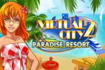 Virtual City 2: Paradise Resort offers you 52 challenging levels in 4 diverse new settings, for a truly epic city-building game!