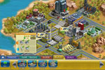 Screenshot of Virtual City 2: Paradise Resort