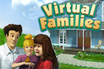Virtual Families is a family sim game from the makers of Virtual Villagers!