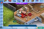 Screenshot of Virtual Families 2