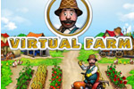 Virtual Farm charges you with turning a small farm into a booming success!