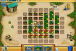 Screenshot of Virtual Farm