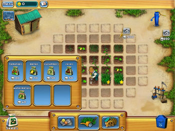 Virtual Farm screen shot
