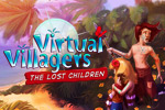 The award-winning Virtual Villagers series is finally here for Android! Raise your own tribe of villagers through many generations.