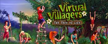 Virtual Villagers 4 - The Tree of Life - image
