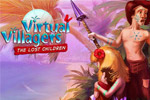 Explore the west side of Isola in Virtual Villagers: The Lost Children!