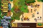 Screenshot of Virtual Villagers 2 - The Lost Children