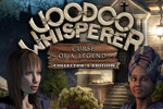 Voodoo Whisperer: Curse of a Legend is a chilling hidden object game set in 19th century New Orleans. Discover the dark secrets of voodoo!