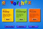 Screenshot of VortHex