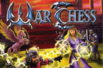 See chess come alive in this vibrant war world!