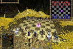 Screenshot of War Chess