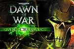 Warhammer 40K Dawn of War™ - Dark Crusade™ introduces new races and maps.
