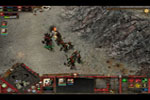 Screenshot of Warhammer 40K Dawn of War - Dark Crusade