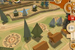 Screenshot of War in a Box: Paper Tanks