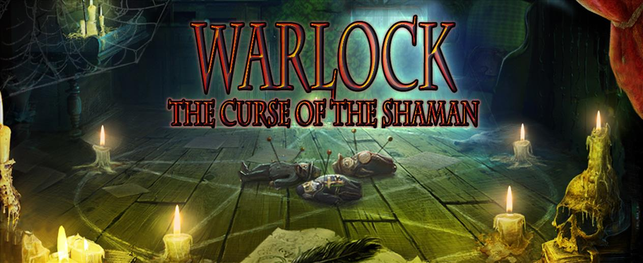Warlock: The Curse of the Shaman - What would you do to save your child?