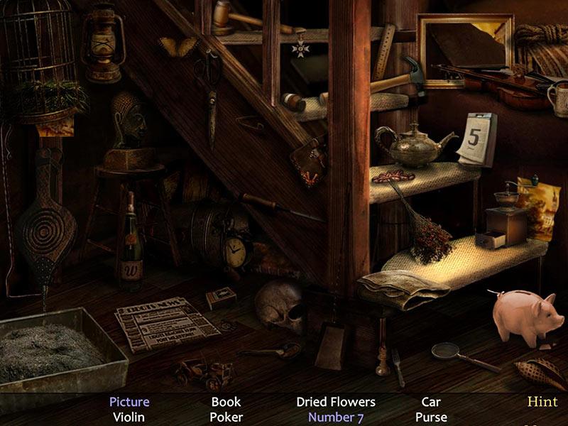 Warlock: The Curse of the Shaman screen shot