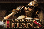 Sharpen your blade and prepare to fight other gladiators in War of Titans!