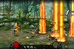 Screenshot of Wartune
