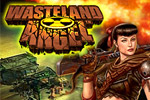 Bummer! World War III happened and killed most of the world's population. Give the Wasteland Angel a hand in this hardcore action game.