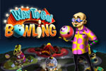 Way To Go! Bowling is a realistic 3D game with authentic sounds and action!
