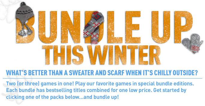 Bundle Up this Winter