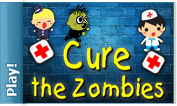 Cure the Zombies