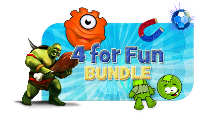 4 for Fun Bundle