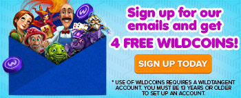 Sign up with WildTangent - image