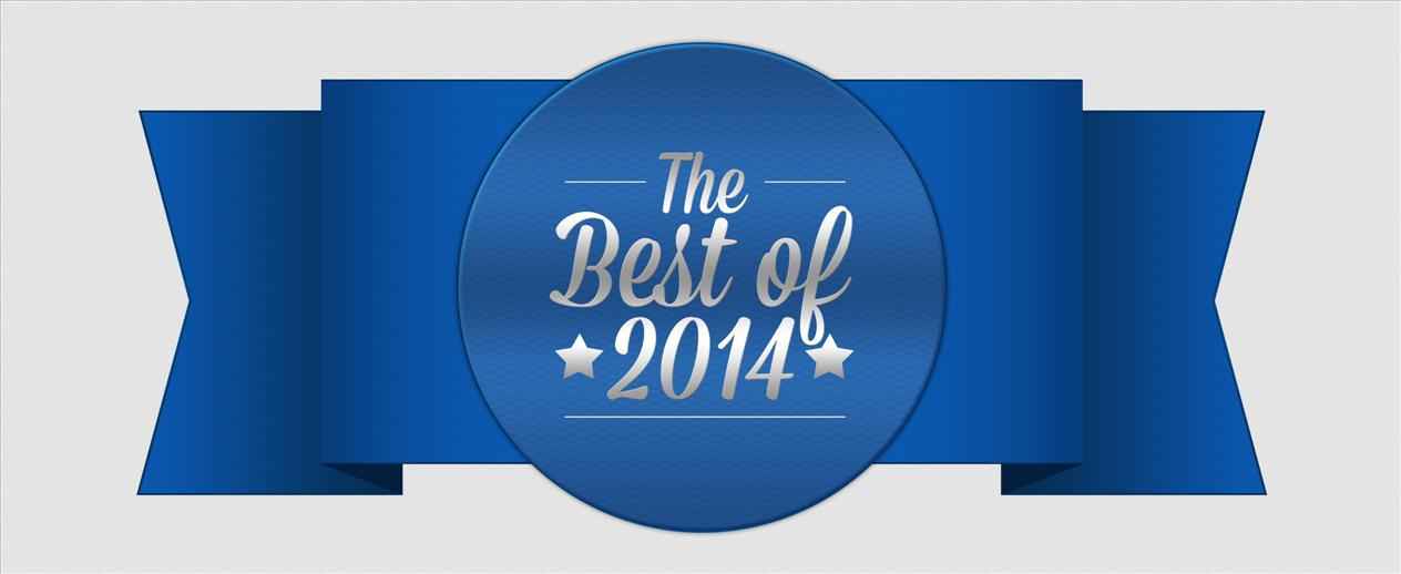 Best of 2014 - Try the best games of the year! - image