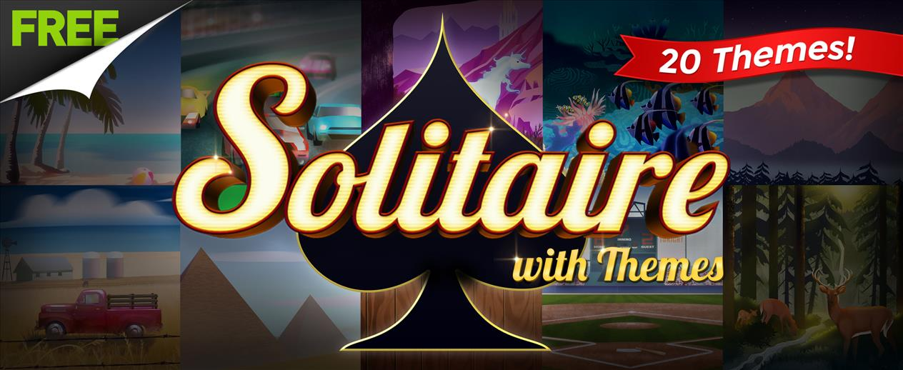 Solitaire - Play solitaire FREE! - image