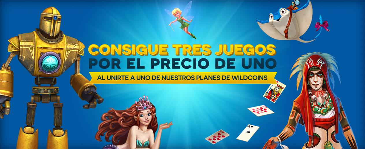 Three Games for the Price of One! - ¿Qué vas a elegir? - image