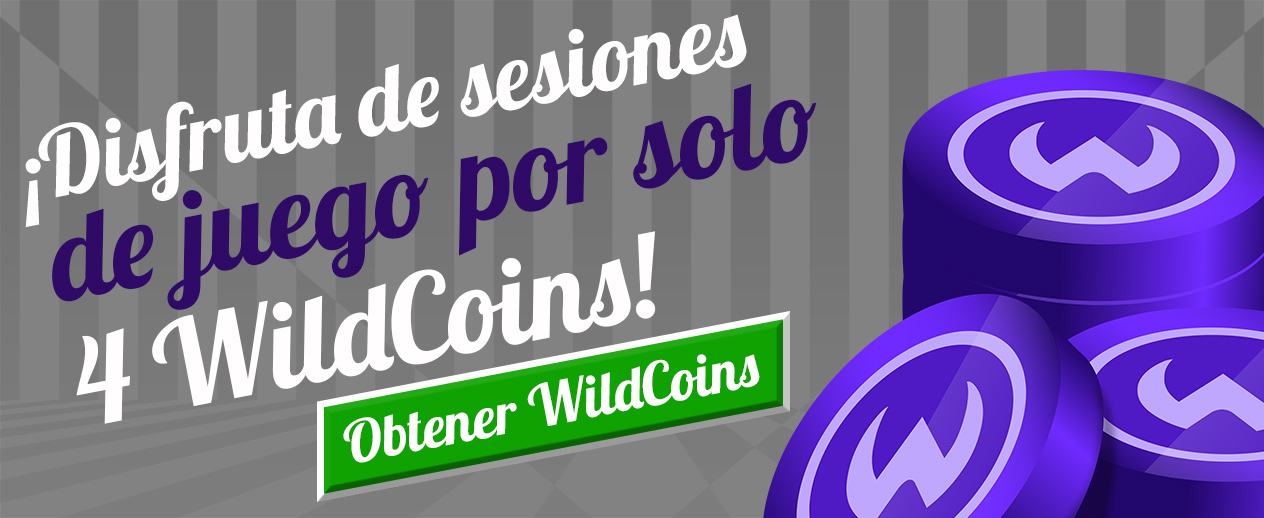 Get WildCoins - Save While You Play! - image