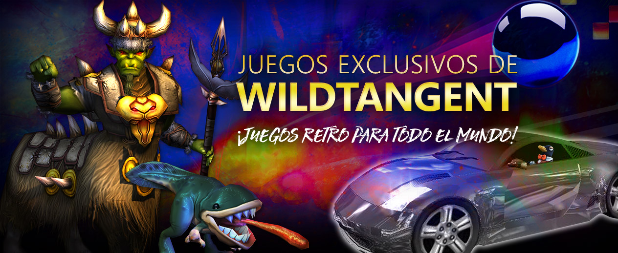 WildTangent Exclusive Games - WildTangent Exclusive Games - image
