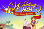Here come the brides - be the best wedding planner in Wedding Dash 2!
