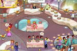 Screenshot of Wedding Dash 2 - Rings Around the World